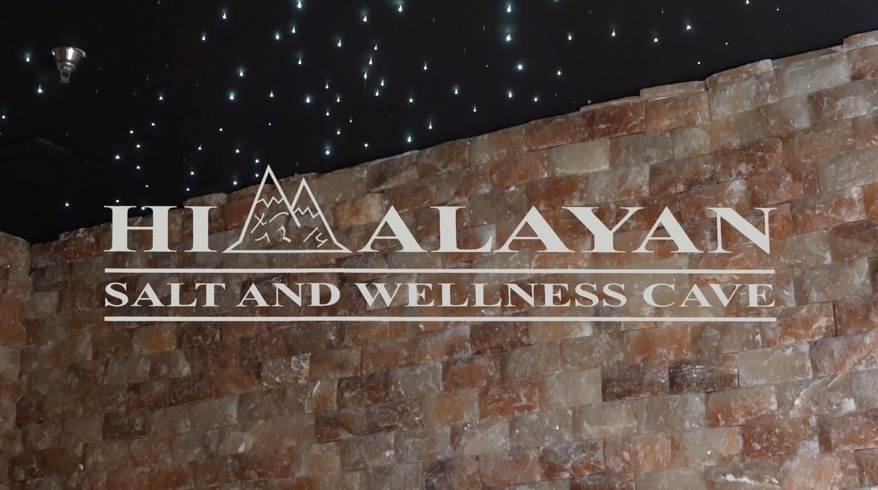 Himalayan Salt Cave Commercial